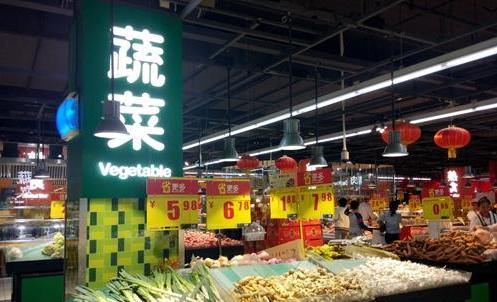 春节拉高各地2月CPI涨幅 11省份涨幅超3%
