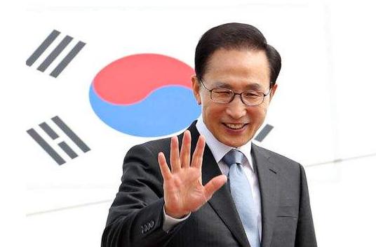 青瓦台不清:李明博成第4位被提请批捕的韩前总统