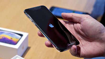 最新苹果回应Apple ID遭盗刷:系少量用户