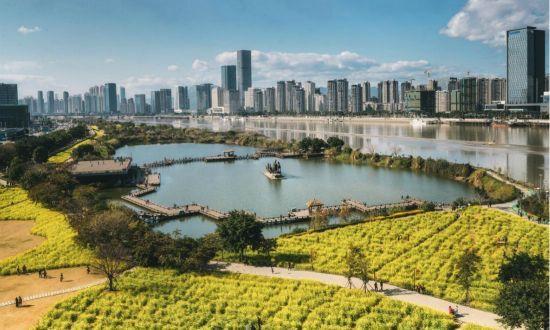 四川这6个城市空气质量排名全国前二十 雅安第一