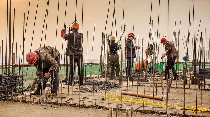 成都新政:符合条件农民工将纳入住房租赁补贴保障