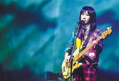 中国摇滚的春天来了吗?