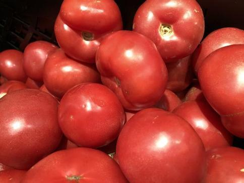 为什么番茄煮熟反而更酸