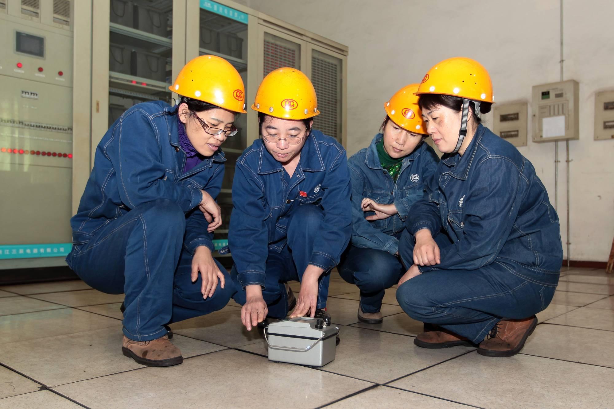 攀钢钒炼铁厂工会加强班组建设纪实!''